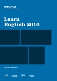 Learn  English 2010: welcome to the embas experien