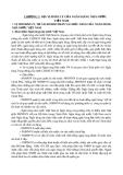 CHƯƠNG 2: ĐỊA VỊ PHÁP LÝ CỦA NGÂN HÀNG NHÀ NƯỚC VIỆT NAM