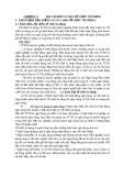 CHƯƠNG 3. ĐỊA VỊ PHÁP LÝ CỦA TỔ CHỨC TÍN DỤNG