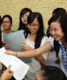 Đề thi tốt nghiệp THPT môn Địa năm 2013 - Hệ Giáo dục THPT