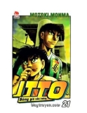 Truyện tranh Buttobi Itto (Jindo, Đường Dẫn Đến Khung Thành) - Tập 7