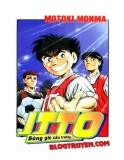 Truyện tranh Buttobi Itto (Jindo, Đường Dẫn Đến Khung Thành) - Tập 5