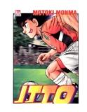 Truyện tranh Buttobi Itto (Jindo, Đường Dẫn Đến Khung Thành) - Tập 2