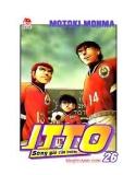 Truyện tranh Buttobi Itto (Jindo, Đường Dẫn Đến Khung Thành) - Tập 1