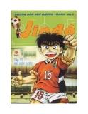 Truyện tranh Buttobi Itto (Jindo, Đường Dẫn Đến Khung Thành) - Tập 4