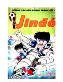Truyện tranh Buttobi Itto (Jindo, Đường Dẫn Đến Khung Thành) - Tập 16
