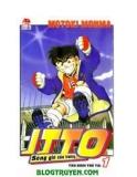 Truyện tranh Buttobi Itto (Jindo, Đường Dẫn Đến Khung Thành) - Tập 6