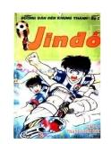 Truyện tranh Buttobi Itto (Jindo, Đường Dẫn Đến Khung Thành) - Tập 14