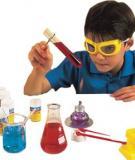 Tóm tắt lý thuyết chương 1: Các loại hợp chất vô cơ