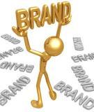 Thành công với việc xây dựng thương hiệu