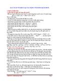 Bài toán về kim loại tác dụng với dung dịch muối