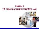 Bài giảng kỹ năng đàm phán - Chương 5