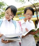 Đề thi - Đáp án môn Sinh học - Tốt nghiệp THPT Giáo dục thường xuyên ( 2013 ) Mã đề 473