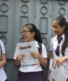 Đề thi - Đáp án môn Sinh học - Tốt nghiệp THPT Giáo dục thường xuyên ( 2013 ) Mã đề 614