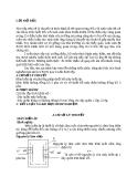 Báo cáo thực hành máy điện