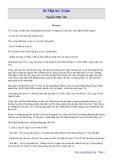Kính vạn hoa (Nguyễn Nhật Ánh) - Tập 7 Bí mật kẻ trộm