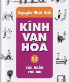 Kính vạn hoa (Nguyễn Nhật Ánh) - Tập 52 Tóc Ngắn Tóc Dài