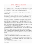 Kính vạn hoa (Nguyễn Nhật Ánh) - Tập 43 KHÁCH SẠN HOA HỒNG