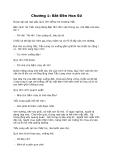 Kính vạn hoa (Nguyễn Nhật Ánh) - Tập 8 Bắt đền hoa sứ