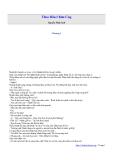 Kính vạn hoa (Nguyễn Nhật Ánh) - Tập 11 Theo Dấu Chim Ưng