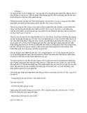Kính vạn hoa (Nguyễn Nhật Ánh) - Tập 10 Cô giáo Trinh