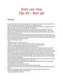 Kính vạn hoa (Nguyễn Nhật Ánh) - Tập 49 Bạn gái