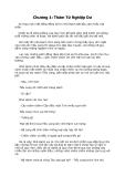 Kính vạn hoa (Nguyễn Nhật Ánh) - Tập 3 Thám tử nghiệp dư
