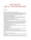 Kính vạn hoa (Nguyễn Nhật Ánh) - Tập 14 Thủ môn bị từ chối