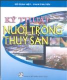 Kỹ thuật nuôi trồng thủy sản - NXB Giáo dục
