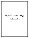 Polperro (Anh): Vẻ đẹp thiên nhiên