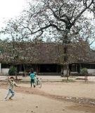 Đề tài: Phân tích mối quan hệ giữa Nhà nước và làng xã trong lịch sử nông thôn Việt nam.