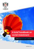 A brief handbook on social investment