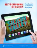 Best-PerFOrming Cities 2012
