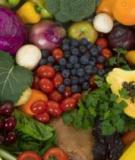 Muốn tránh ung thư vú, hãy chọn các thực phẩm sau