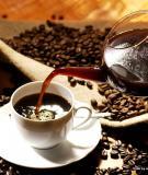 Uống cà phê giúp ngừa ung thư cổ tử cung