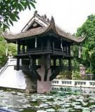 Cấu trúc kiến trúc cổ Việt Nam