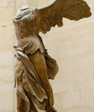 Điêu khắc ấn tượng của người Hy Lạp cổ đại