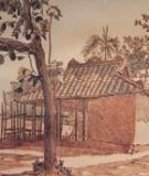Từ những bức tranh in đá đầu thế kỷ XX ở đất Gia Định
