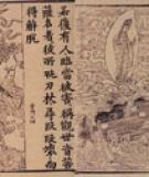 Nghề in và đồ họa sách thời Nguyễn