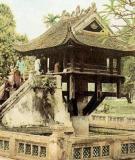 Ảnh hưởng Chăm trong mỹ thuật và tín ngưỡng Việt