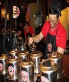 Tiểu luận: Tìm hiểu quá trình kinh doanh dịch vụ cafe Highlands Coffee