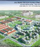 Quản lý nhà nước đối với lao động di cư trong quá trình công nghiệp hóa, đô thị hóa ở Thủ đô Hà Nội