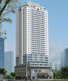 Công ty cổ phần Đầu tư phát triển đô thị và khu công nghiệp Sông Đà