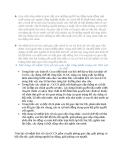 Những điều kiện khách quan quy định sứ mệnh lịch sử của GCCN
