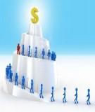 Tránh các cạm bẫy khi khởi nghiệp kinh doanh