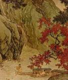 Tìm hiểu một số hình ảnh biểu tượng trong hội họa TQ xưa