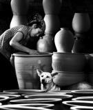 Thổi hồn gốm Việt
