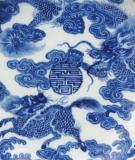 Bản sắc Việt vẫn đậm đà trên từng cổ vật