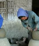 Thăm làng gốm cổ xưa nhất Đông Nam Á
