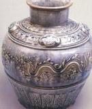 Cùng Melinh PLAZA khám phá nghệ thuật Gốm Chu Đậu